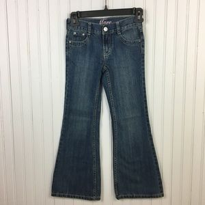 Gymboree Flare Girls' Jeans